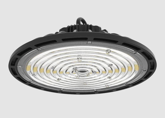 الصين UFO LED High Bay Light 150W Emergency 3 hours Warehouse High Bay lamp موزع