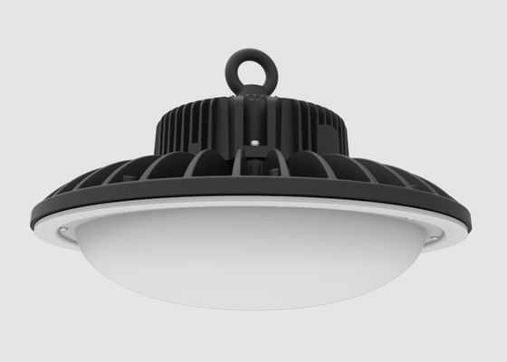 الصين UFO High Bay Gym Lighting 150W 21000lm / 120 Degree Dome Diffused Cover ETL SAA مصنع